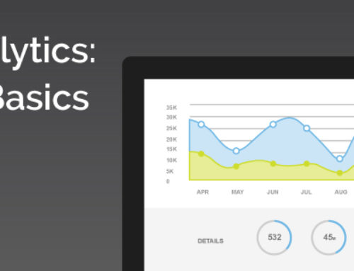 Web Analytics: Back to Basics